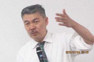 【開催報告】藤井聡様・京都大学大学院教授/特別講演会